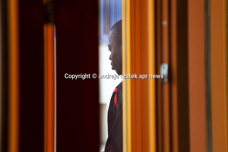Ex Moi Torino,  Italy<br /> <br /> Ph &copy; Andreja Restek / APR NEWS