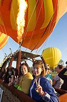 07 January 2018 - Hot Air Balloon Gold Coast & Brisbane