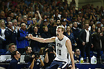 2016 BYU Men's Volleyball vs UCSB