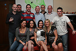 Gillian Kearney's 30th Party in Bru...Photo NEWSFILE/Jenny Matthews.(Photo credit should read Jenny Matthews/NEWSFILE)....This Picture has been sent you under the condtions enclosed by:.Newsfile Ltd..The Studio,.Millmount Abbey,.Drogheda,.Co Meath..Ireland..Tel: +353(0)41-9871240.Fax: +353(0)41-9871260.GSM: +353(0)86-2500958.email: pictures@newsfile.ie.www.newsfile.ie.FTP: 193.120.102.198.