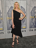 www.acepixs.com<br /> <br /> April 4 2017, LA<br /> <br /> Janel Moloney arriving at the premiere of HBO's 'The Leftovers' Season 3 at Avalon Hollywood on April 4, 2017 in Los Angeles, California. <br /> <br /> By Line: Peter West/ACE Pictures<br /> <br /> <br /> ACE Pictures Inc<br /> Tel: 6467670430<br /> Email: info@acepixs.com<br /> www.acepixs.com