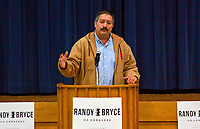 Randy Bryce for Congress Rally Kenosha Wisconsin 10-19-17
