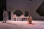 UMASS Theatre production of Collidescope
