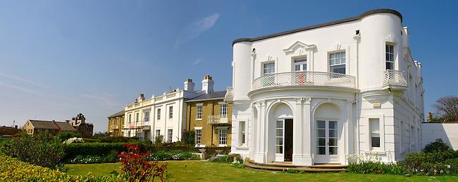Georgian house on the beach - Southwold - Suffolk - England
