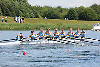 Race: 44  Event: Women's Challenge Eights - Open - SF C/D 2<br /> <br /> National Schools Regatta 2018<br /> Sunday<br /> <br /> To purchase this photo, or to see pricing information for Prints and Downloads, click the blue 'Add to Cart' button at the top-right of the page.
