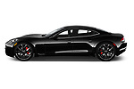 Car Driver side profile view of a 2018 Karma Revero - 4 Door Sedan Side View