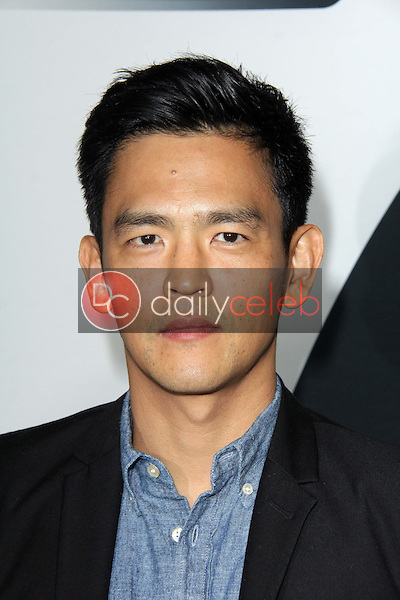 John Cho<br />