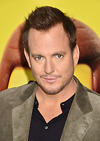 WESTWOOD, CA - FEBRUARY 02: Will Arnett attends the Premiere Of Warner Bros. Pictures' 'The Lego Movie 2: The Second Part' at Regency Village Theatre on February 2, 2019 in Westwood, California.<br /> CAP/ROT/TM<br /> ©TM/ROT/Capital Pictures