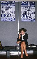 Irene Pivetti, 1994