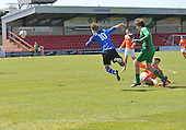 15/05/2016 Hogan Cup Final 2016 U-18's FC Rangers v AFC Blackpool<br /> To order a print click on &quot;Add to Cart&quot; Size and pricing options will be displayed