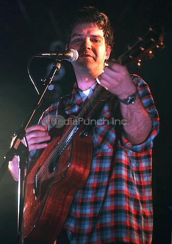 The Forum, Kentish Town, London 22 April 1996 Credit: Ian Dickson/MediaPunch