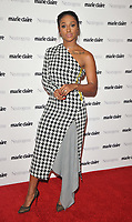 Alexandra Burke at the Marie Claire Future Shapers Awards 2018, The Principal London, Russell Square, London, England, UK, on Tuesday 09 October 2018.<br /> CAP/CAN<br /> &copy;CAN/Capital Pictures