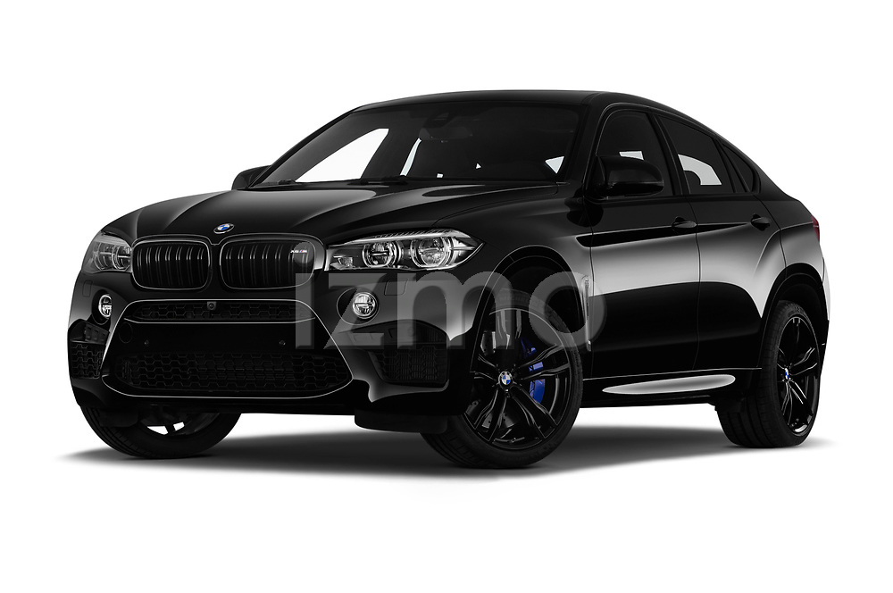 2018 BMW X6M Black Fire 5 Door SUV