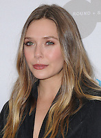 "05 December 2016 - Beverly Hills, California. Elizabeth Olsen.   Equality Now's 3rd Annual ""Make Equality Reality"" Gala  held at Montage Beverly Hills. Photo Credit: Birdie Thompson/AdMedia"