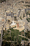 The Church of the Nativity at the heart of Bethlehem