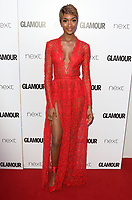 Jourdan Dunn at the Glamour Women of the Year Awards at Berkeley Square Gardens, London, England on June 6th 2017<br /> CAP/ROS<br /> &copy; Steve Ross/Capital Pictures /MediaPunch ***NORTH AND SOUTH AMERICAS ONLY***