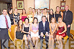 The Glin Rovers  annual social in Kirby's Lanterns Hotel on Saturday night.     Copyright Kerry's Eye 2008