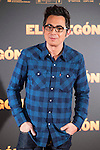 Berto Romero during the presentation of the film &quot;El Preg&oacute;n&quot; in Madrid, March 15, 2016<br /> (ALTERPHOTOS/BorjaB.Hojas)