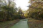 Wetterfesture -Bremer Buergerpark im Herbst 2014