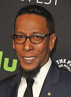 www.acepixs.com<br /> <br /> March 18 2017, LA<br /> <br /> Actor Ron Cephas Jones arriving at The Paley Center For Media's 34th Annual PaleyFest Los Angeles - 'This Is Us' screening and panel discussion at the Dolby Theatre on March 18, 2017 in Hollywood, California.<br /> <br /> By Line: Peter West/ACE Pictures<br /> <br /> <br /> ACE Pictures Inc<br /> Tel: 6467670430<br /> Email: info@acepixs.com<br /> www.acepixs.com