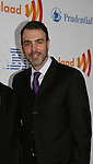 Ron Carlivati (head writer for One Life To Live) wins at the 21st Annual GLAAD Media Awards on March 13, 2010 at the New York Marriott Marquis, New York City, NY. (Photo by Sue Coflin/Max Photos)