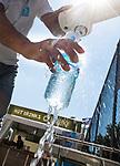 BREDA - Water tappunt, Hockey Champions Trophy. COPYRIGHT KOEN SUYK