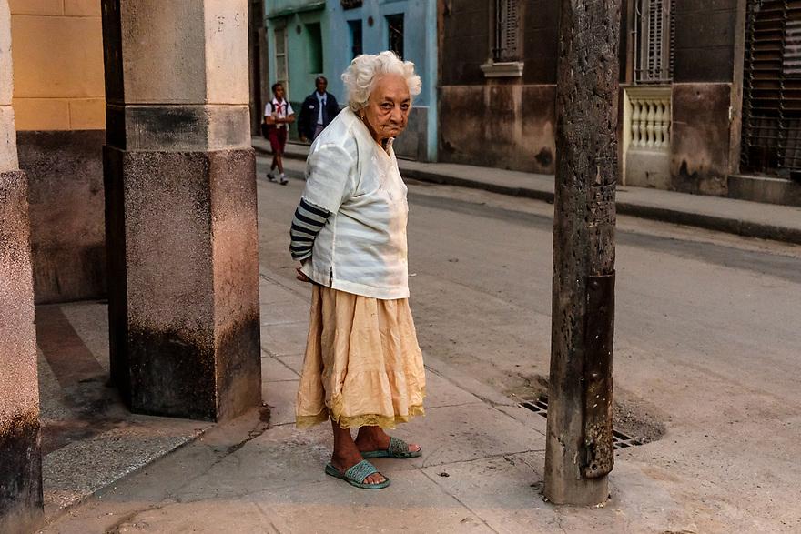 Habana, Si