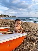 Levi Jacob Nager taken July-September, 2019. <br />  <br /> Photo by Matt Nager