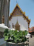 Temple Phra Kaew, Wat Phra Kaew, Bangkok, Thailand