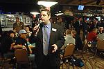 Jack Effel tournament director
