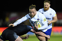 Newcastle Falcons v Bath