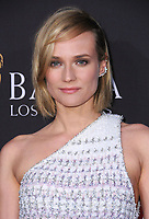 06 January 2018 - Beverly Hills, California - Diane Kruger. 2018 BAFTA Tea Party held at The Four Seasons Los Angeles at Beverly Hills in Beverly Hills. <br /> CAP/ADM/BT<br /> &copy;BT/ADM/Capital Pictures