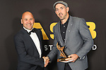 NELSON, NEW ZEALAND - NOVEMBER 21: ASB Sports Awards 2019 Thursday 21 November 2019 at Victory, New Zealand. (Photo by Evan Barnes/Shuttersport Limited)