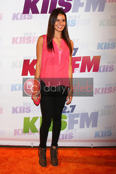 Madison Grace Reed<br />