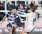 210215 Sale Sharks v Saracens