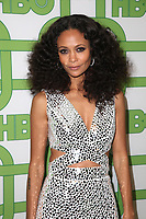 BEVERLY HILLS, CA - JANUARY 6: Thandie Newton at the HBO Post 2019 Golden Globe Party at Circa 55 in Beverly Hills, California on January 6, 2019. <br /> CAP/MPI/FS<br /> &copy;FS/MPI/Capital Pictures