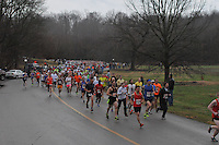 2013 Frostbite 5K, Louisville, Kentucky<br />