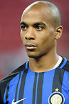 FC Internazionale Midfielder Joao Mario during the International Champions Cup match between FC Bayern and FC Internazionale at National Stadium on July 27, 2017 in Singapore. Photo by Weixiang Lim / Power Sport Images