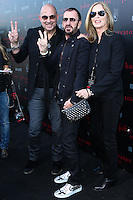 John Varvatos #PeaceRocks Ringo Starr Private Concert