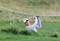 Thomas Detry (BEL) on the 5th during Round 3 of the D+D Real Czech Masters at the Albatross Golf Resort, Prague, Czech Rep. 02/09/2017<br /> Picture: Golffile | Thos Caffrey<br /> <br /> <br /> All photo usage must carry mandatory copyright credit     (&copy; Golffile | Thos Caffrey)