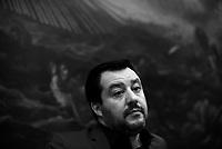 Matteo Salvini su risultato elezioni in Abruzzo