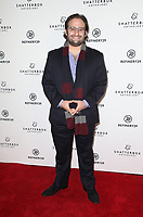 LOS ANGELES, CA - NOVEMBER 9: David Shapiro, at the Los Angeles Premiere of Come Swim at the Landmark Theater in Los Angeles, California on November 9, 2017. Credit: November 9, 2017.   <br /> CAP/MPI/FS<br /> &copy;FS/MPI/Capital Pictures