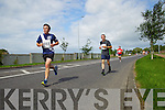 Francie Houlihan pictured at the Rose of Tralee International 10k Race in Tralee on Sunday.