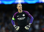 240816 Manchester City v Steaua Bucharest
