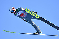 1st January 2020, Olympiaschanze, Garmisch Partenkirchen, Germany, FIS World cup Ski Jumping, 4-Hills competition; Kamil STOCH POL