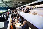during the Longines Masters of Hong Kong at AsiaWorld-Expo on 10 February 2018, in Hong Kong, Hong Kong. Photo by Yuk Man Wong / Power Sport Images