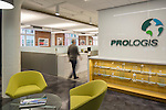 Prologis Columbus | Dilworth Eliot Studio