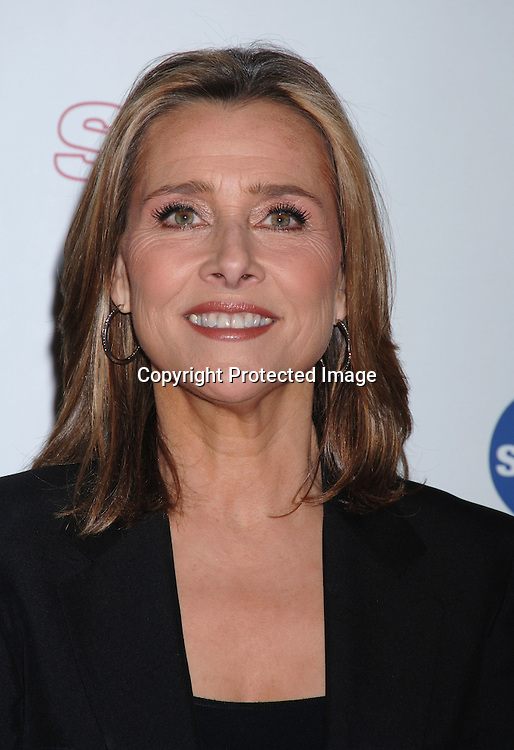 Meredith Vieira ..arriving to The 33rd Annual Daytime Emmy  Creative Arts Awards on April 22, 2006 at the Marriott Marquis Hotel in New York. ..Robin Platzer, Twin Images