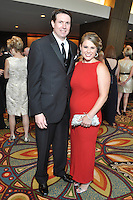 Memorial Hermann Circle of Life Gala at Hilton Americas