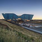 Westin Hotel at Denver International Airport - DEN